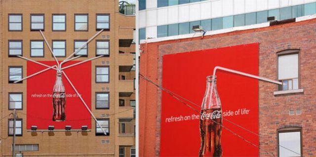 Building Advertisements