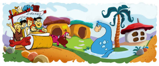 Oodles of Google Doodles