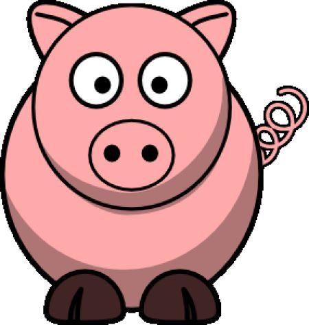 Uncanny Factoid: Pig Squeels