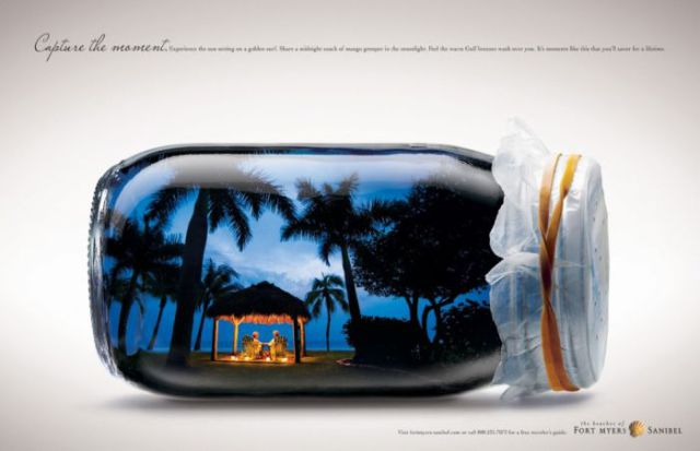 Awesome Manipulated Advertisements
