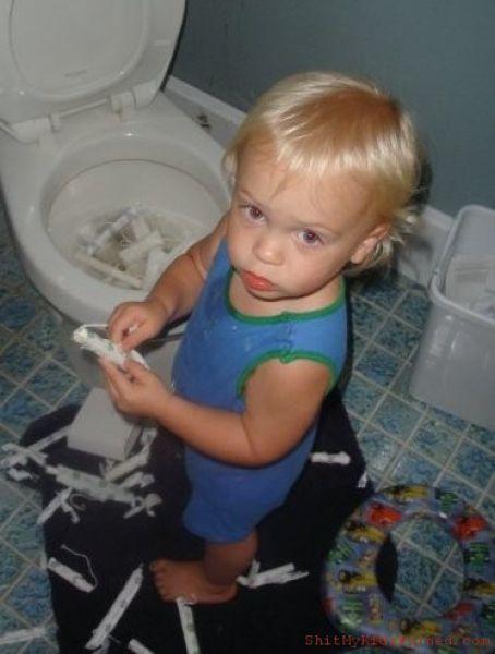 When Kids Have the Last Laugh. Part 3