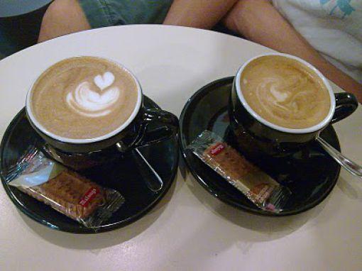 Tilted Tens: Coffee Fun