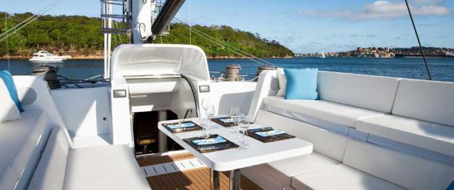 Magical Vacation on a Catamaran in the Caribbean