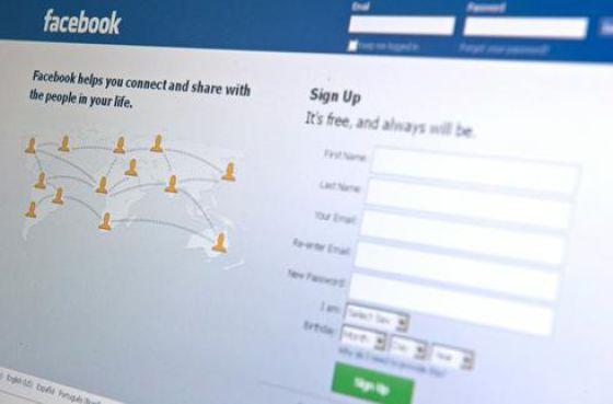 Uncanny Factoid: Facebook Friday