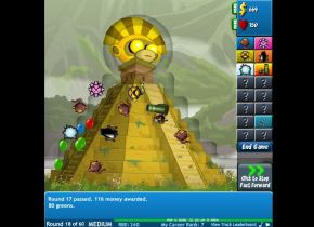 Bloons Tower Defense 4 - Expansion
