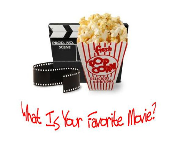 What Is Your Favorite Movie: Hilarious Test