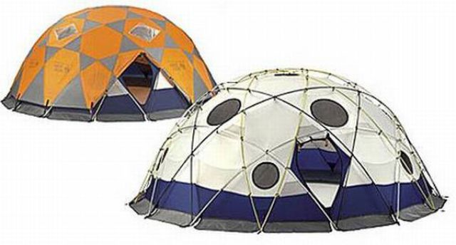 A Camping We Shall Go