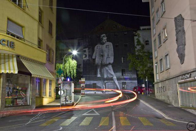 Stunning Street Art That Sends a Message