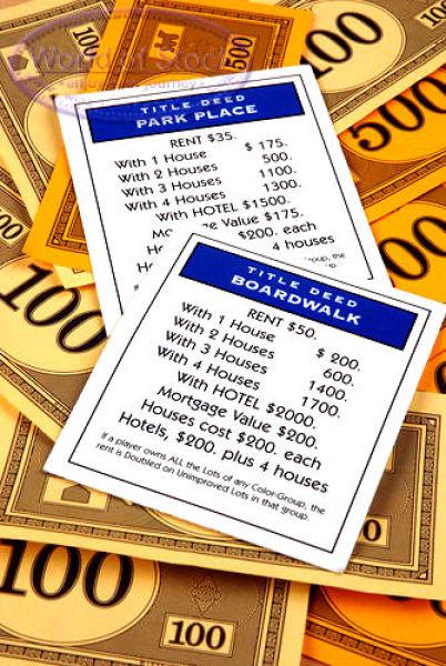 Uncanny Factoid: 6 Million Dollars Richer!