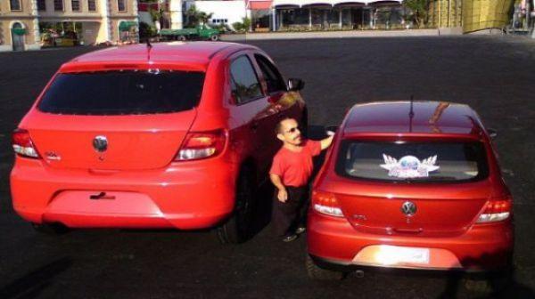 "Mini-Cars for ""Lilliputs"""