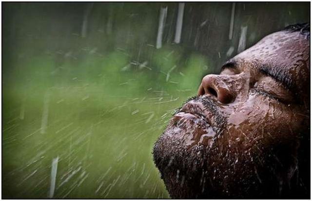 Rain, Rain