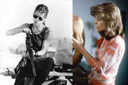 The Best Transformation of Stars for Their Movie Roles. Part 4