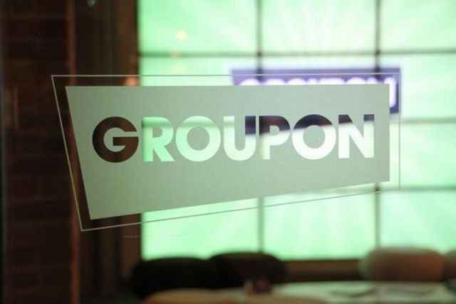 The Groupon Headquarters