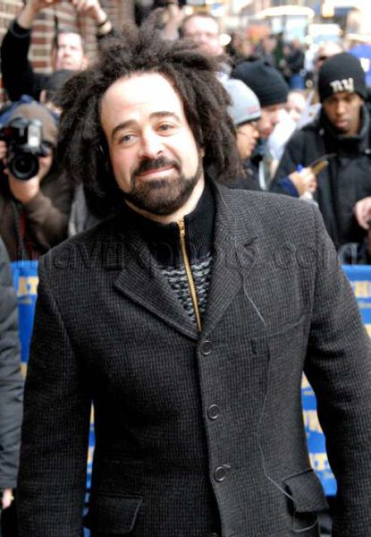 Adam Duritz Dates