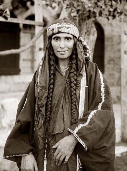Women of North Africa