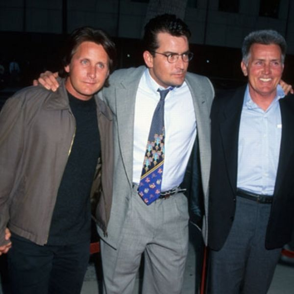Celebrity Families. Part 2