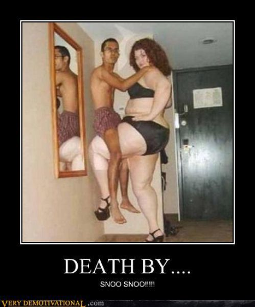 Funny Demotivational Posters. Part 13