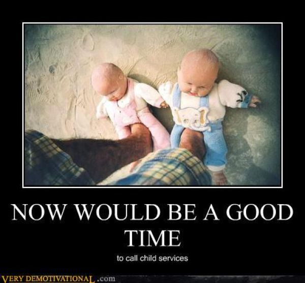 Funny Demotivational Posters Part 13 45 Pics Picture