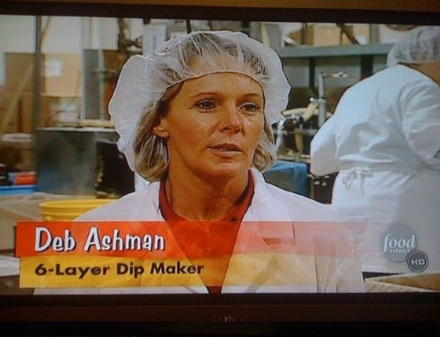 Oddly Different Professions