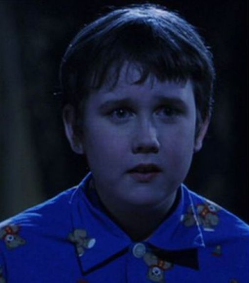 Uncoordinated Little Neville Longbottom Today