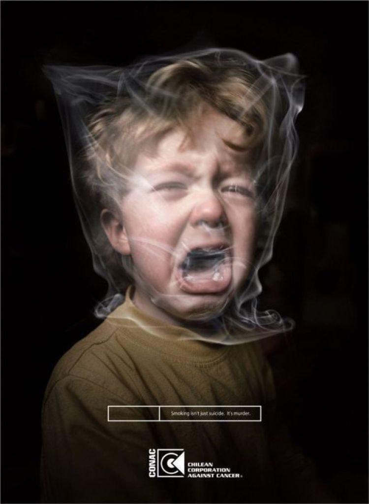 Just Dont Smoke