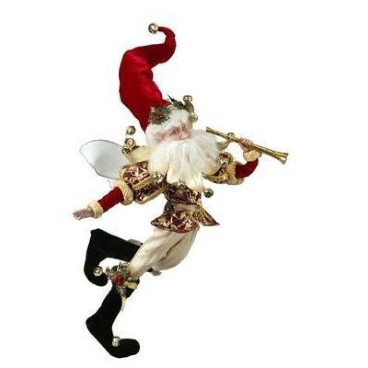 Tilted Tens: 12 Days of Christmas