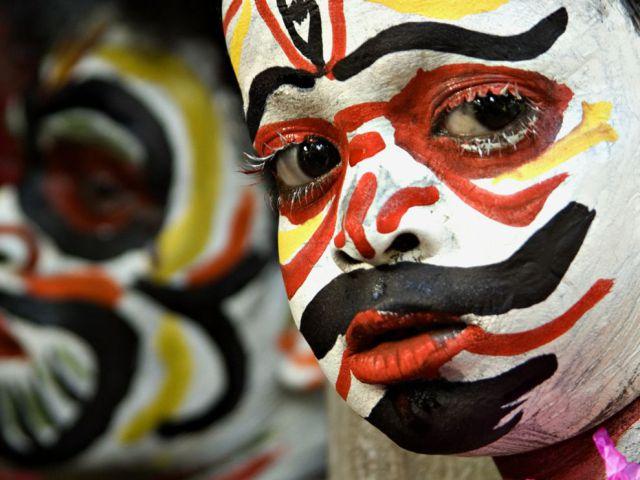 Astounding Cultures