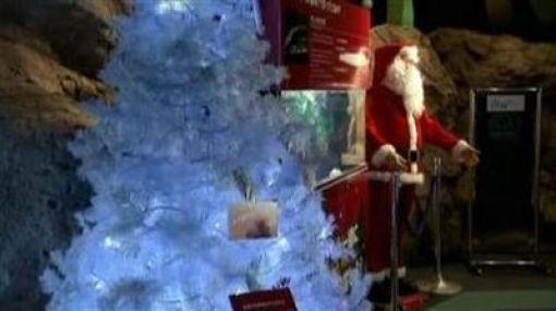 Uncanny Factoid: Christmas Feel