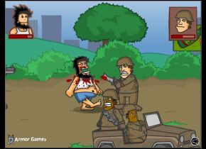Hobo 4 – Total War