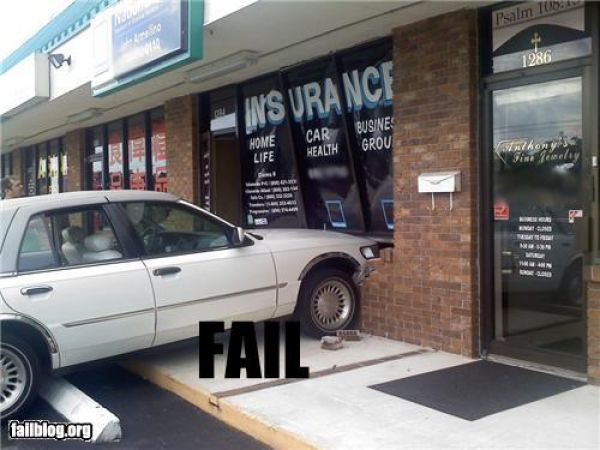 Epic Fails. The Best of the Best. Part 12