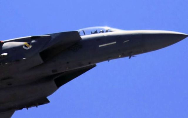 One of the Best Fighter Jets in the World