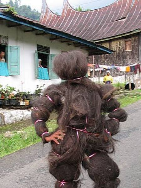 Astounding Cultures. Part 2