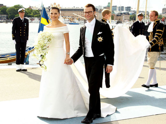Celebrities Who Got Married in 2010