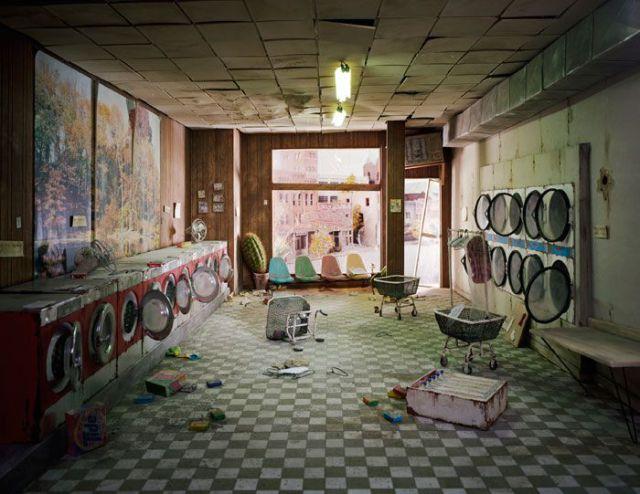 Apocalyptic Photographs