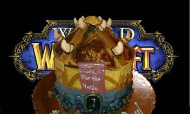 Warcraft Food