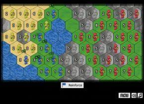 Hex Battle