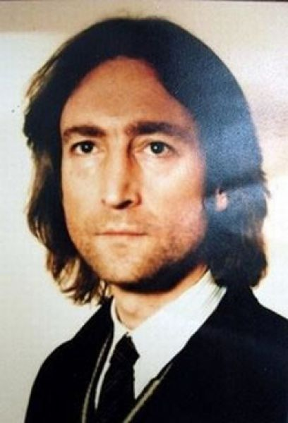 A Beatle Ages