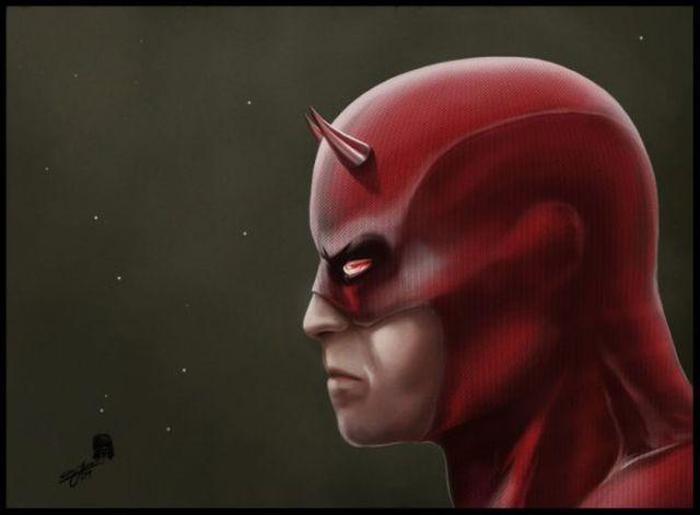Marvel Fan Art