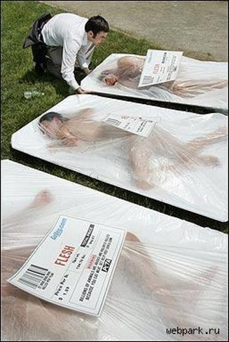 Warning: Disturbing Pictures Ahead
