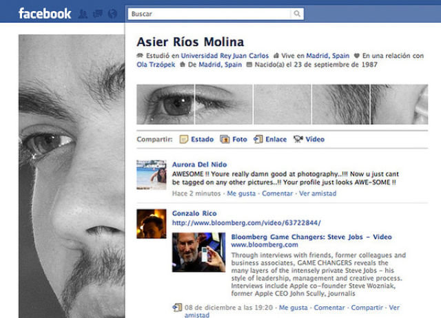 2  Facebook Fun Hack Profiles