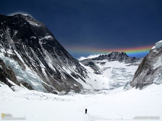 Stunning National Geographic Wallpapers