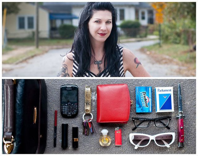 Whats in Your Bag. Part 2