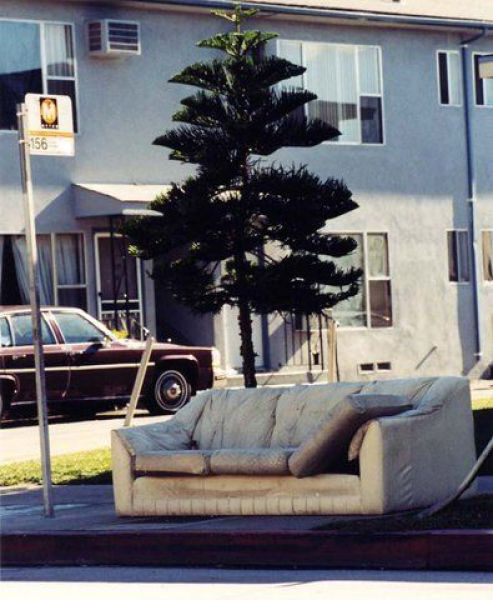 Couch Dumpsters