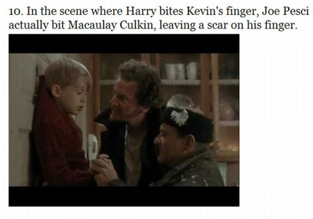 Interesting Facts about Home Alone