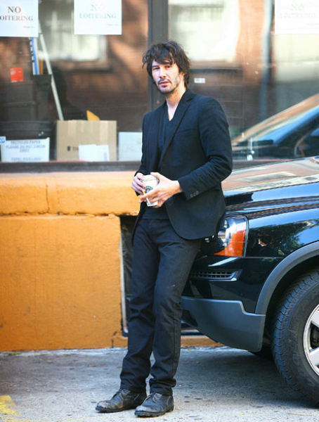 The Most Hilarious Celeb Candids in 2010