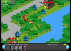 Strategy Defense 3.5 – The Final War