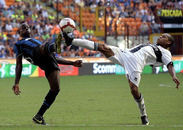 Soccer Highlights