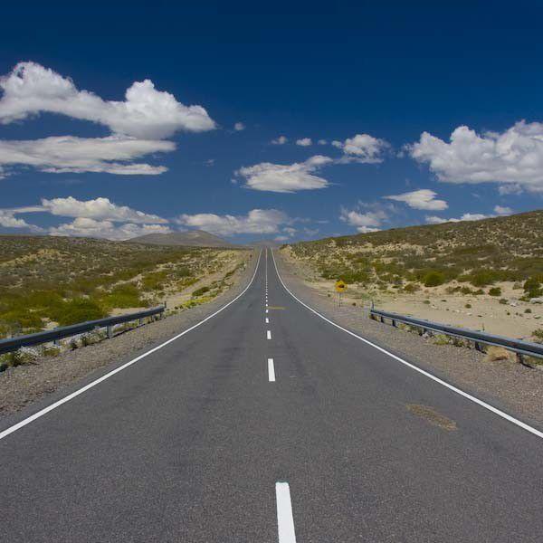 Some Amazing Roads