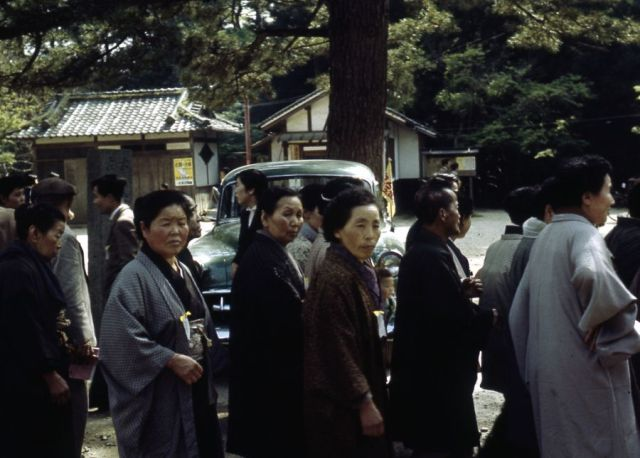 Japan in the 1950