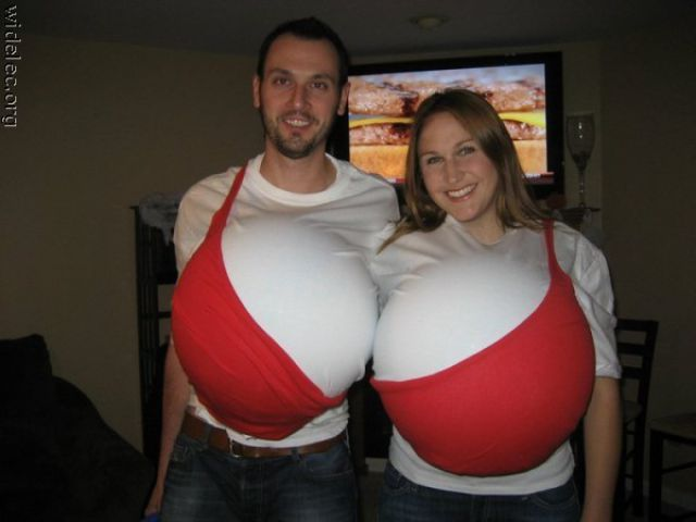 The Best Costumes Ever